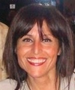 Foto unserer Sekretärin: Frau Akgül
