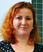 Foto der Konrektorin: Frau Schmidberger