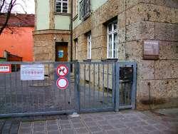 """Bild: Der ehemalige """"Schreyerhort"""" heißt jetzt """"Kita Rothenburger Straße"""""""