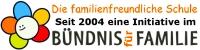 Logo des Bündnis für Familie als Button für den Link