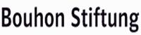 Logo der Bouhon-Stiftung als Button für den Link