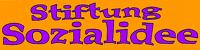 Logo der Stiftung Sozialidee