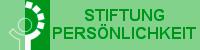 Logo der Stiftung Persönlichkeit als Button für den Link